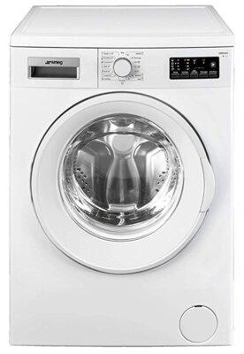 Smeg LBW810IT3 - Migliore lavatrice Smeg 8 kg per classe di efficienza energetica A