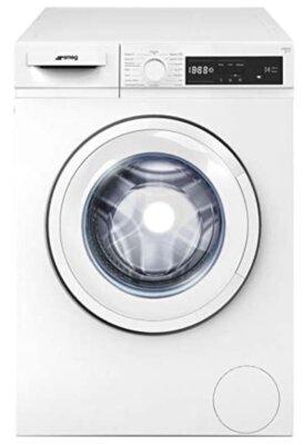 SMEG LW603ES - Migliore lavatrice Smeg 6 kg per programmi e opzioni