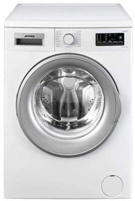 Smeg - Migliore lavatrice slim per partenza differita a intervalli di 3 ore