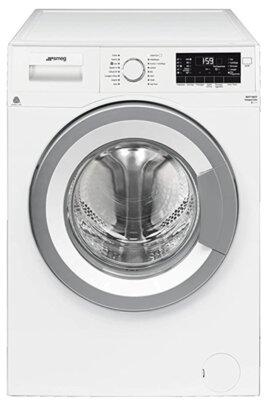 Smeg WHT710ECIT - Migliore lavatrice Smeg 7 kg per profondità 45 cm