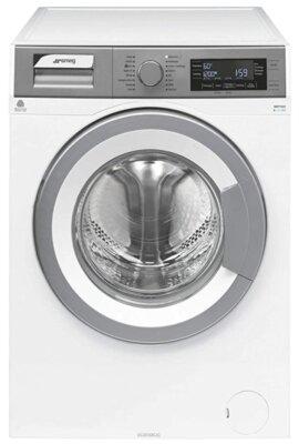 Smeg WHT712LIT - Migliore lavatrice Smeg 7 kg per silenziosità