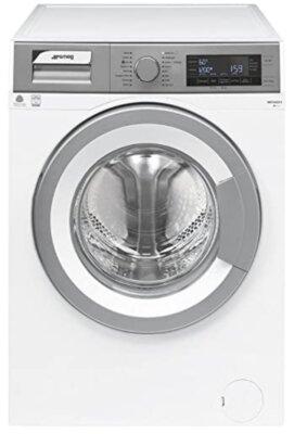 Smeg WHT914LSIT-1 - Migliore lavatrice Smeg 9 kg per centrifuga da 1400 giri
