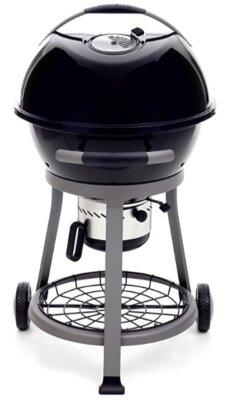 Sochef - Migliore barbecue a carbonella per apertura di carico laterale