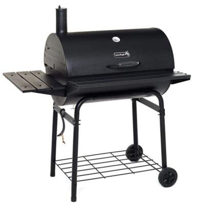 Sochef - Migliore barbecue a carbonella per struttura a botte