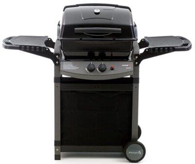 Sochef - Migliore barbecue a gas con metodo australiano