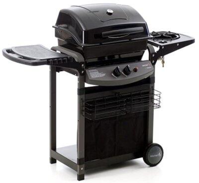 Sochef - Migliore barbecue a gas per sistema di cottura a pietra lavica