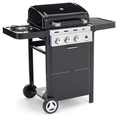 Sochef - Migliore barbecue a gas per sistema di cottura australiano