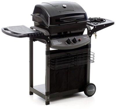 Sochef - Migliore barbecue da giardino per sistema di cottura a pietra lavica