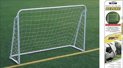 Sport1 - Migliore porta da calcio per supporti laterali di qualità