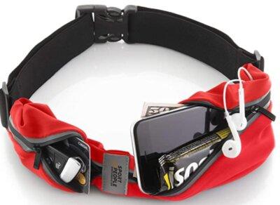 sport2people - Migliore marsupio da running per proteggere lo smartphone