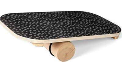 SportPlus - Migliore balance board per rullo in legno
