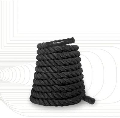 SportPlus - Migliore corda battle rope per 15 m e 12 kg di peso