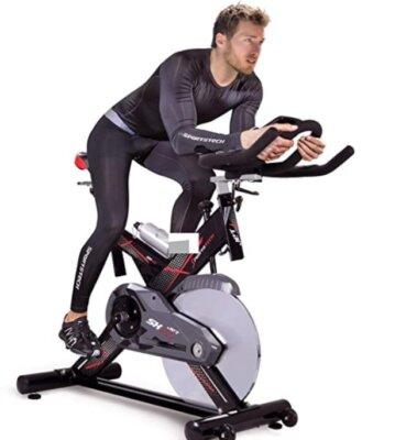 Sportstech - Migliore spin bike per resistenza