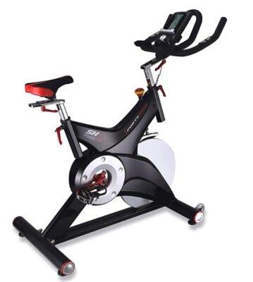 Sportstech - Migliore spin bike per volano bilanciato da 25 kg