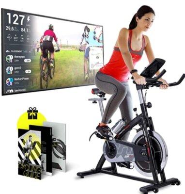 Sportstech - Migliore spin bike per volano da 22 kg