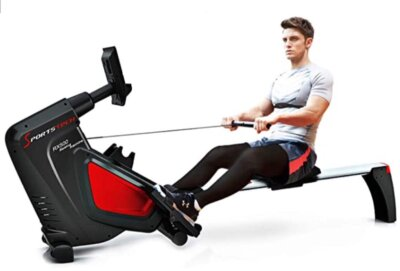 Sportstech - Migliore vogatore per programmi di allenamento