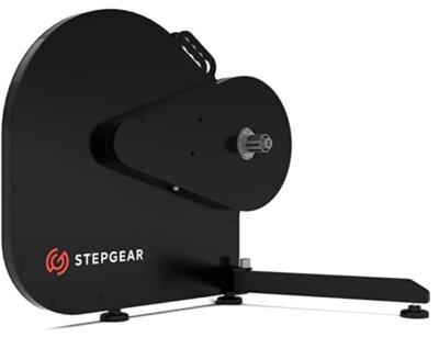 Stepgear - Migliore rullo per bici per lega in alluminio e magnesio