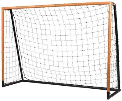 Stiga - Migliore porta da calcio per colore nero e arancione