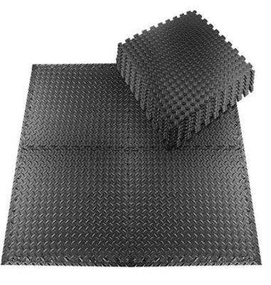 StillCool - Migliore pavimento in gomma per palestra per superficie antiscivolo