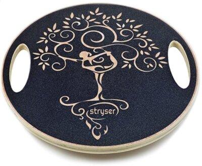 Stryser - Migliore balance board per design