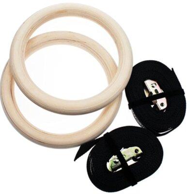 Sundried - Migliori anelli da ginnastica per robustezza