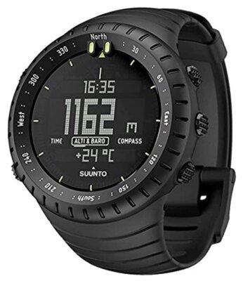 Suunto - Migliore orologio da running per altimetro, barometro e bussola