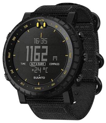 Suunto - Migliore orologio GPS da montagna ideale anche per snorkeling