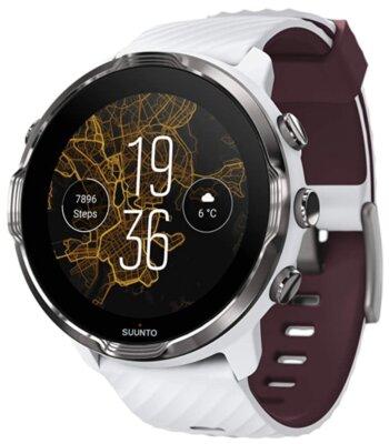 Suunto - Migliore orologio GPS da montagna per compatibilità con app di allenamento