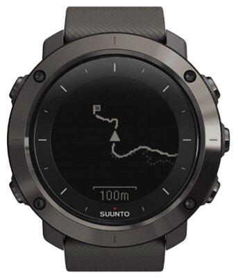 Suunto - Migliore orologio GPS da montagna per pianificazione itinerari