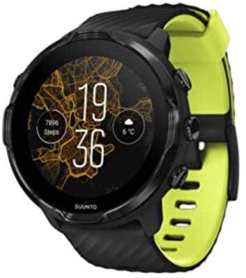 Suunto - Migliore smartphone GPS da montagna con 70 diverse modalità sport
