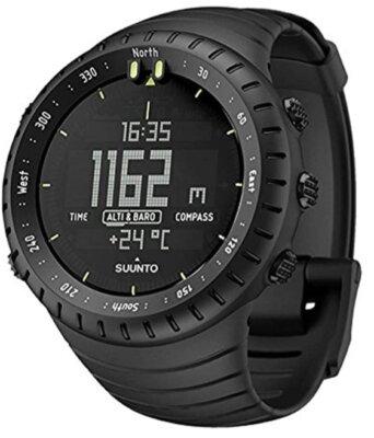 Suunto SS014279010 - Migliore orologio GPS da montagna per affidabilità altimetro