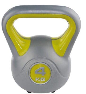 sveltus - migliore kettlebell per i piedini protettivi
