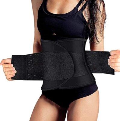 SZ-Clima - Migliore fascia lombare per design ergonomico