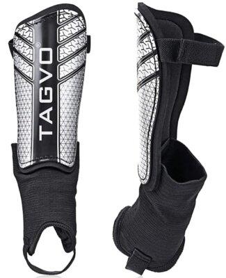 Tagvo - Migliori parastinchi per guscio aderente alla gambe