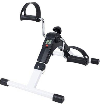 TechFit - Migliore mini cyclette per pedali antiscivolo