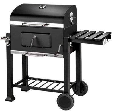 TecTake - Migliore barbecue da giardino per accessori inclusi