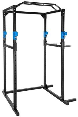 TecTake - Migliore power rack per numero di impostazioni in altezza