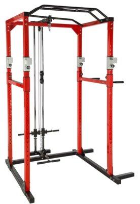 TecTake - Migliore power rack per robustezza