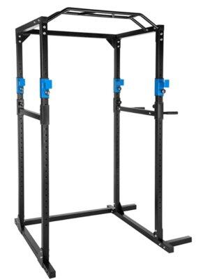 TecTake - Migliore power rack robusto e resistente