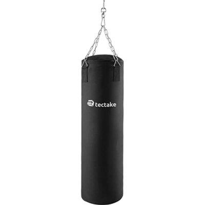 tectake - migliore sacco da boxe da 25 kg