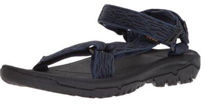 Teva - UOMO - Migliori sandali da trekking per asciugatura rapida