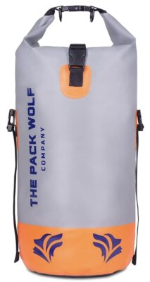 The Pack Wolf Company - Migliore sacca stagna per spallacci molto lunghi