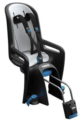 Thule - Migliore seggiolino per bici per imbottitura idrorepellente, rimovibile e reversibile