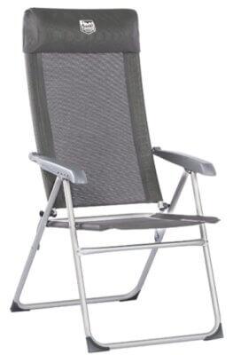 Timber Ridge - Migliore sedia pieghevole da campeggio per regolazione in 6 posizioni