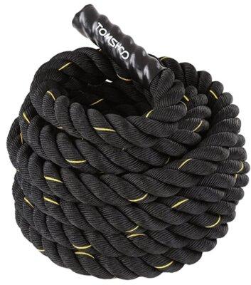 Tomshoo - Migliore corda battle rope per versatilità