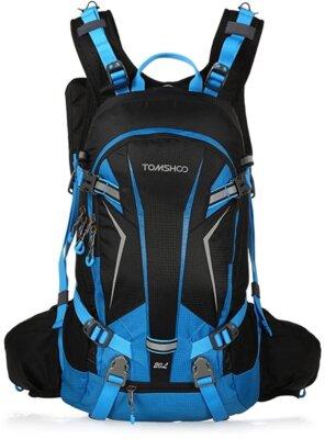 TOMSHOO - Migliore zaino da trail running per l'idratazione per capacità 20 litri