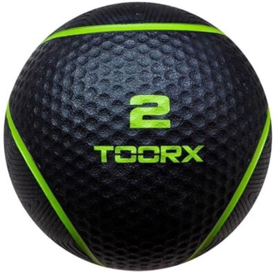 Toorx - Migliore palla medica per peso da 1 kg