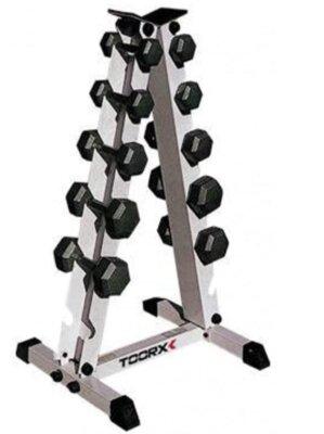 Toorx - Migliore rastrelliera di forma triangolare