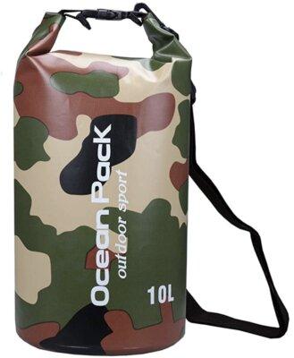 TopSupplier - Migliore sacca stagna per fantasia camouflage