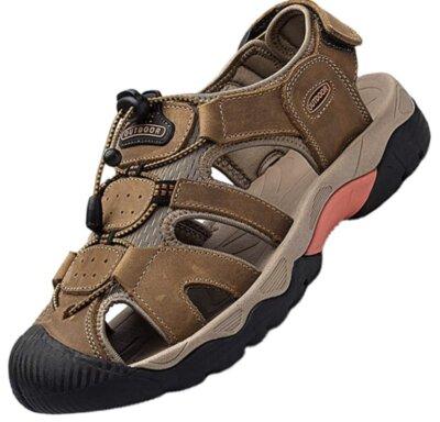 Topwolve - UOMO - Migliori sandali da trekking per flessibilità